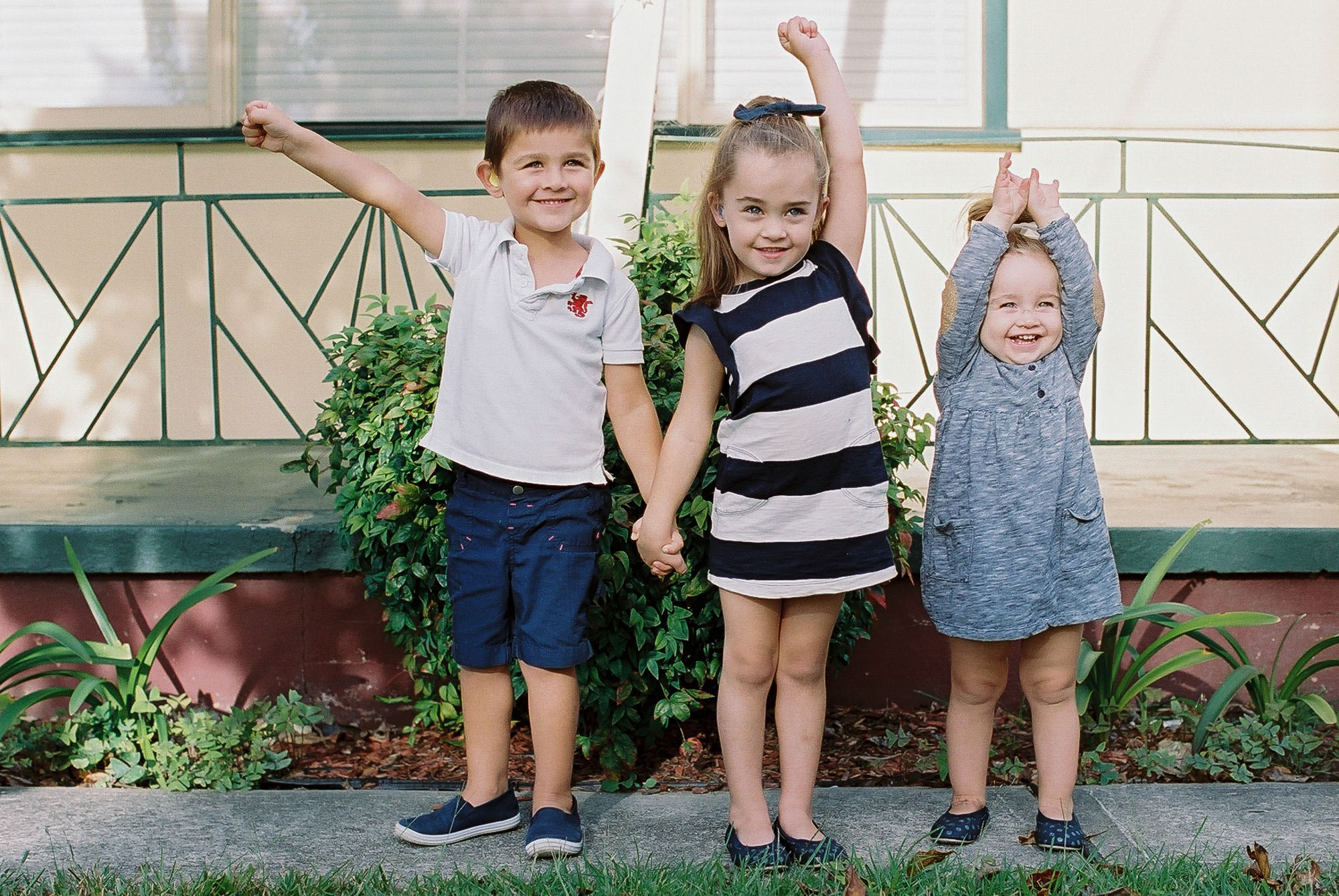 Aussie Deaf Kids aims to empower parents raising a child with hearing loss through online support, information and advocacy.