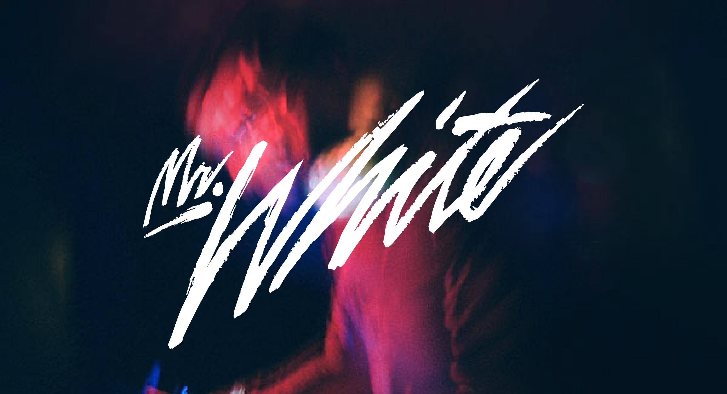 Mr. White - Music Production