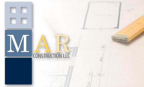MAR Construction - Contracting Company