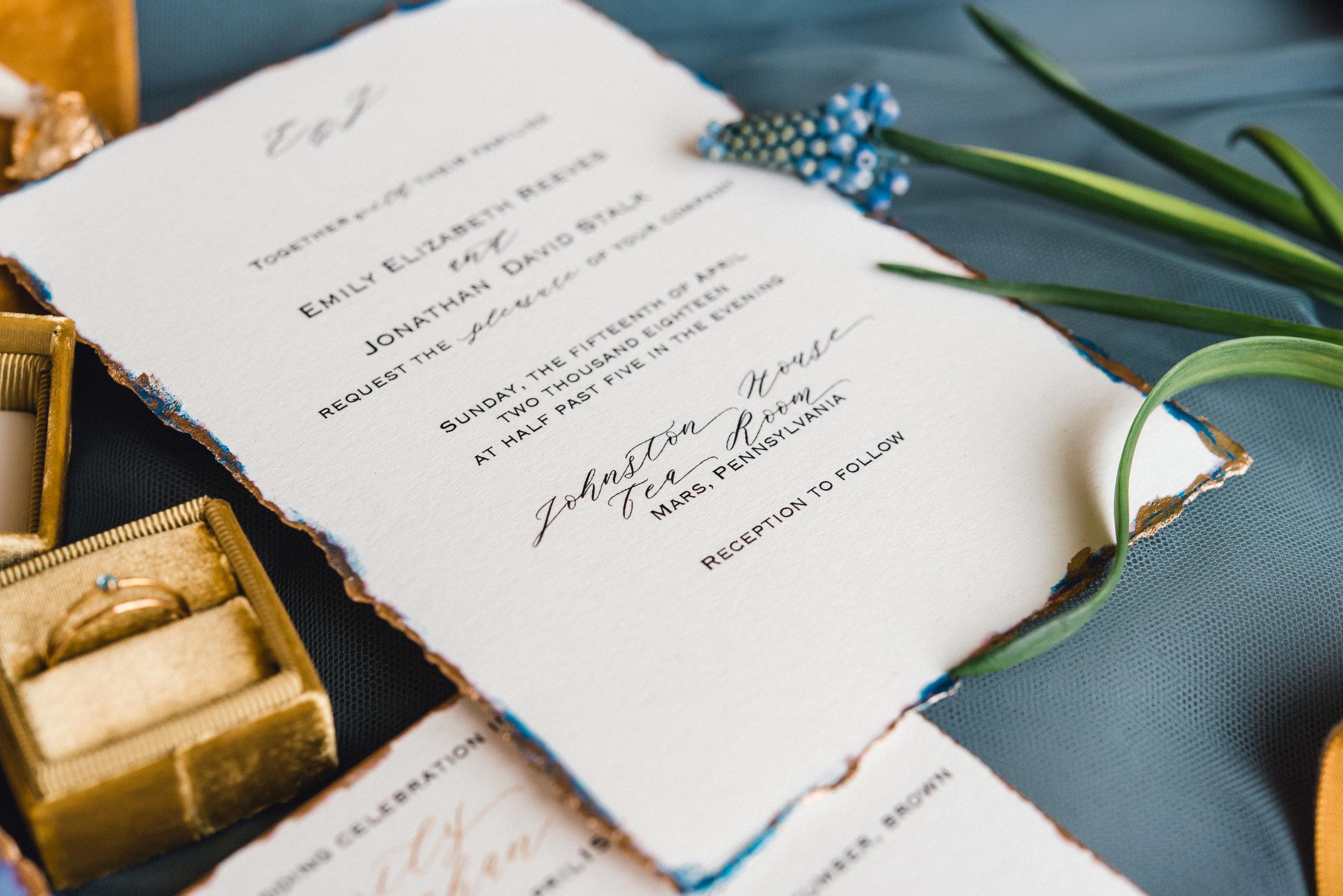 K-flowers-designs-Romantic-Deckled-Edge-Pittsburgh-Wedding-Invitation.jpg