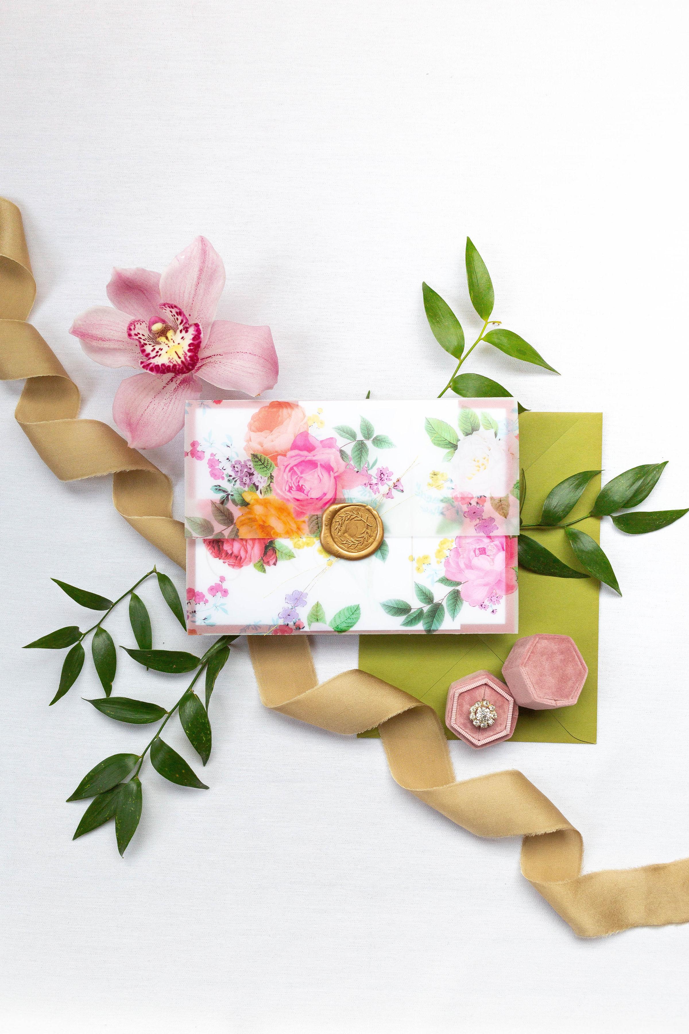 custom invitations - let's get started on your bespoke design