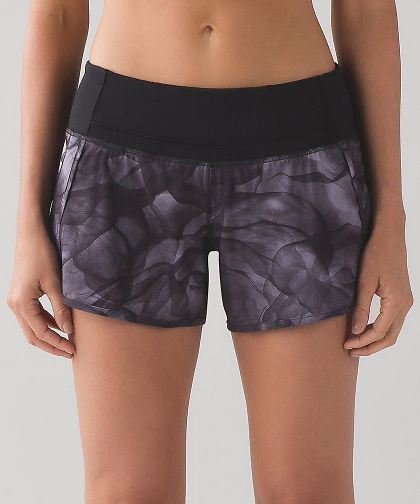 Running shorts (Size S)