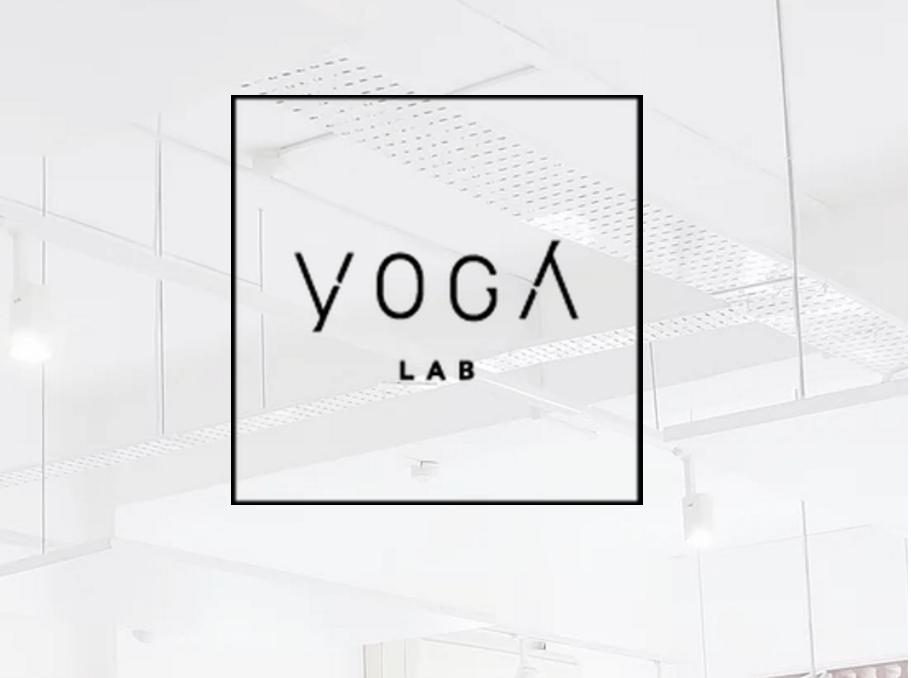 Yoga Lab classes