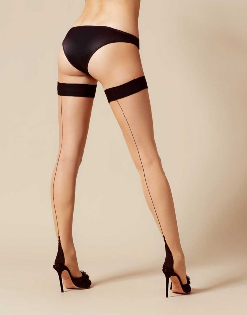 Agent Provocateur's Astra Hold Ups (Size S)