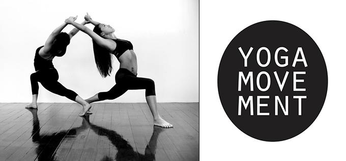 Yoga Movement classes