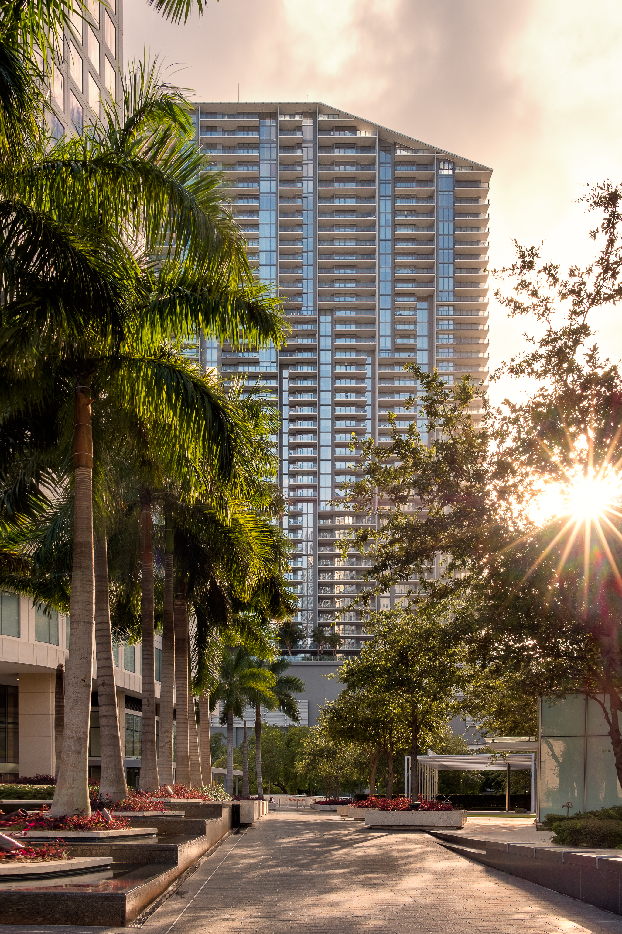 Reach at Brickell City Centre: Miami, FL