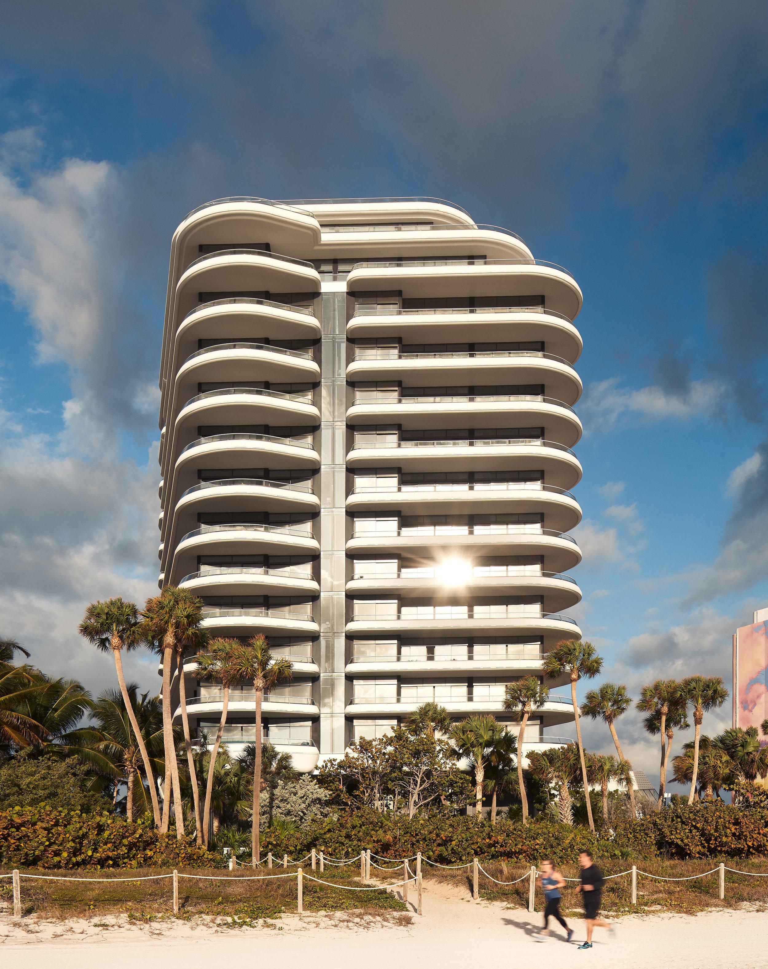 Faena House: Miami Beach