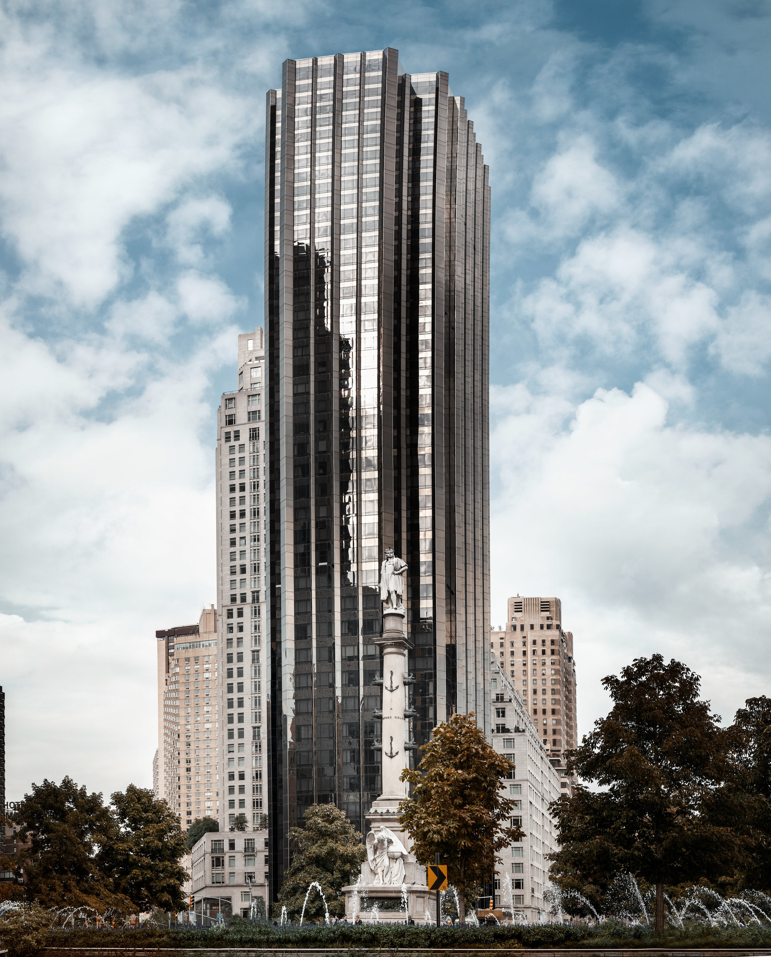 Trump International Hotel: New York, New York