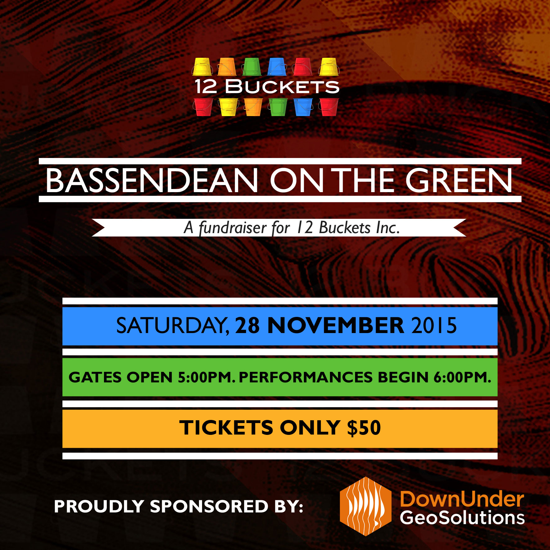 Bassendean on the Green