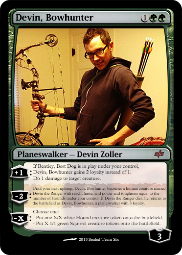 Devin, Bowhunter.png