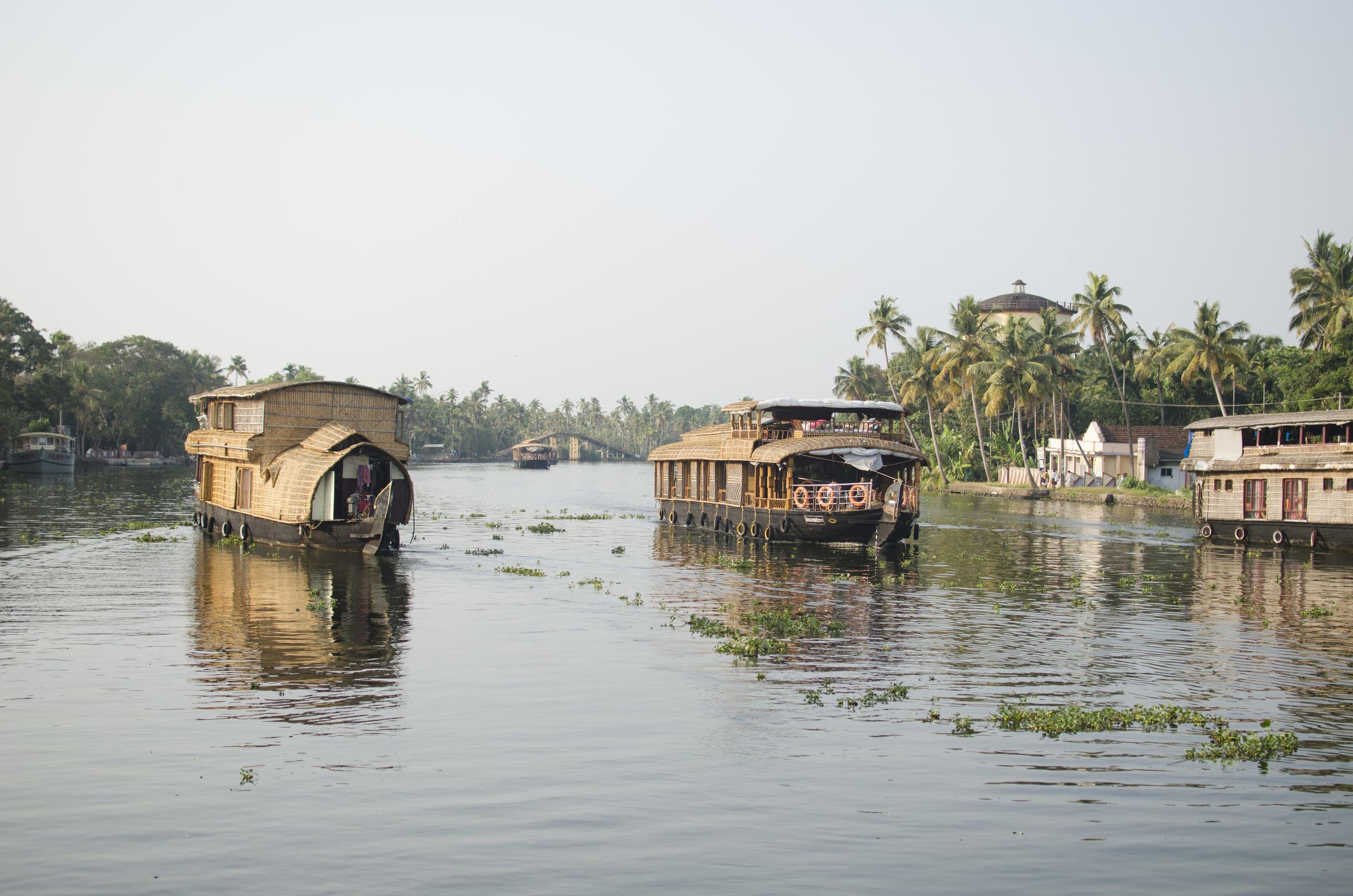 SO WE GO- Kerala 1