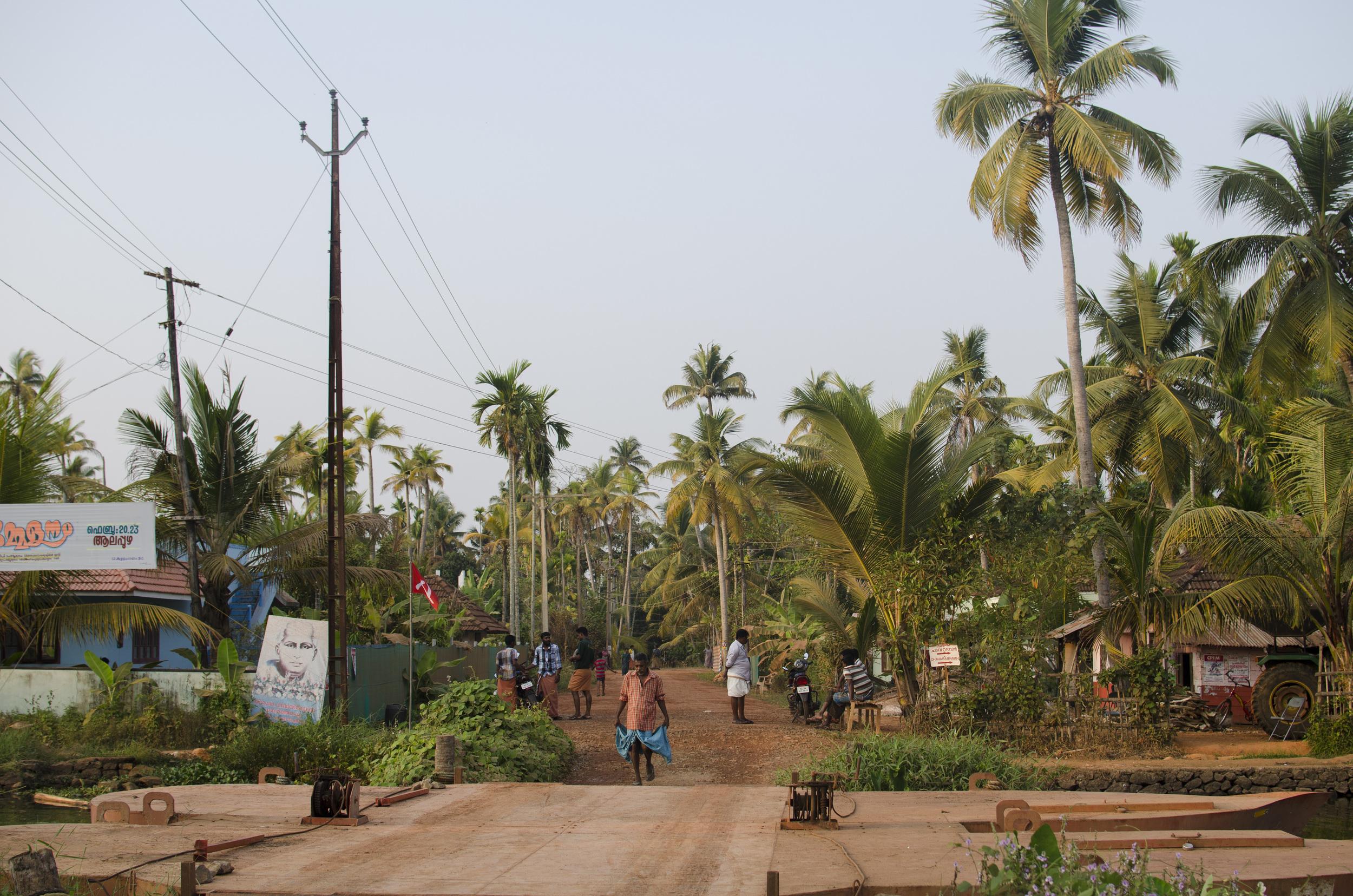 SO WE GO - Kerala