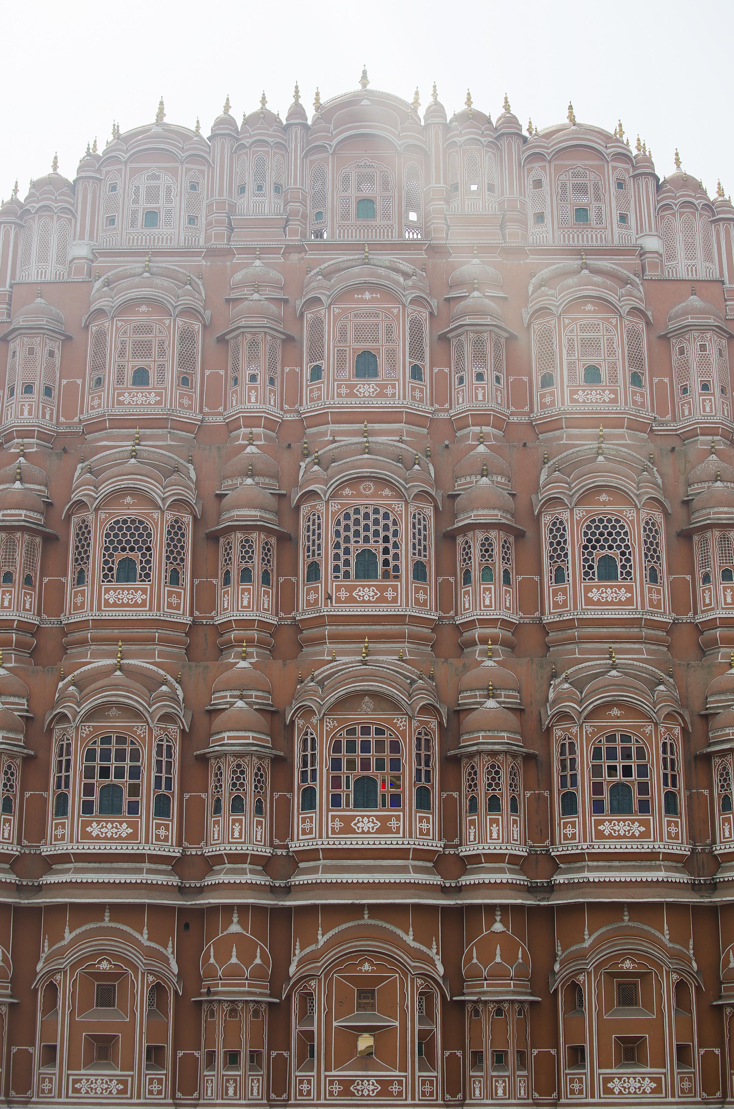 SO WE GO - Jaipur