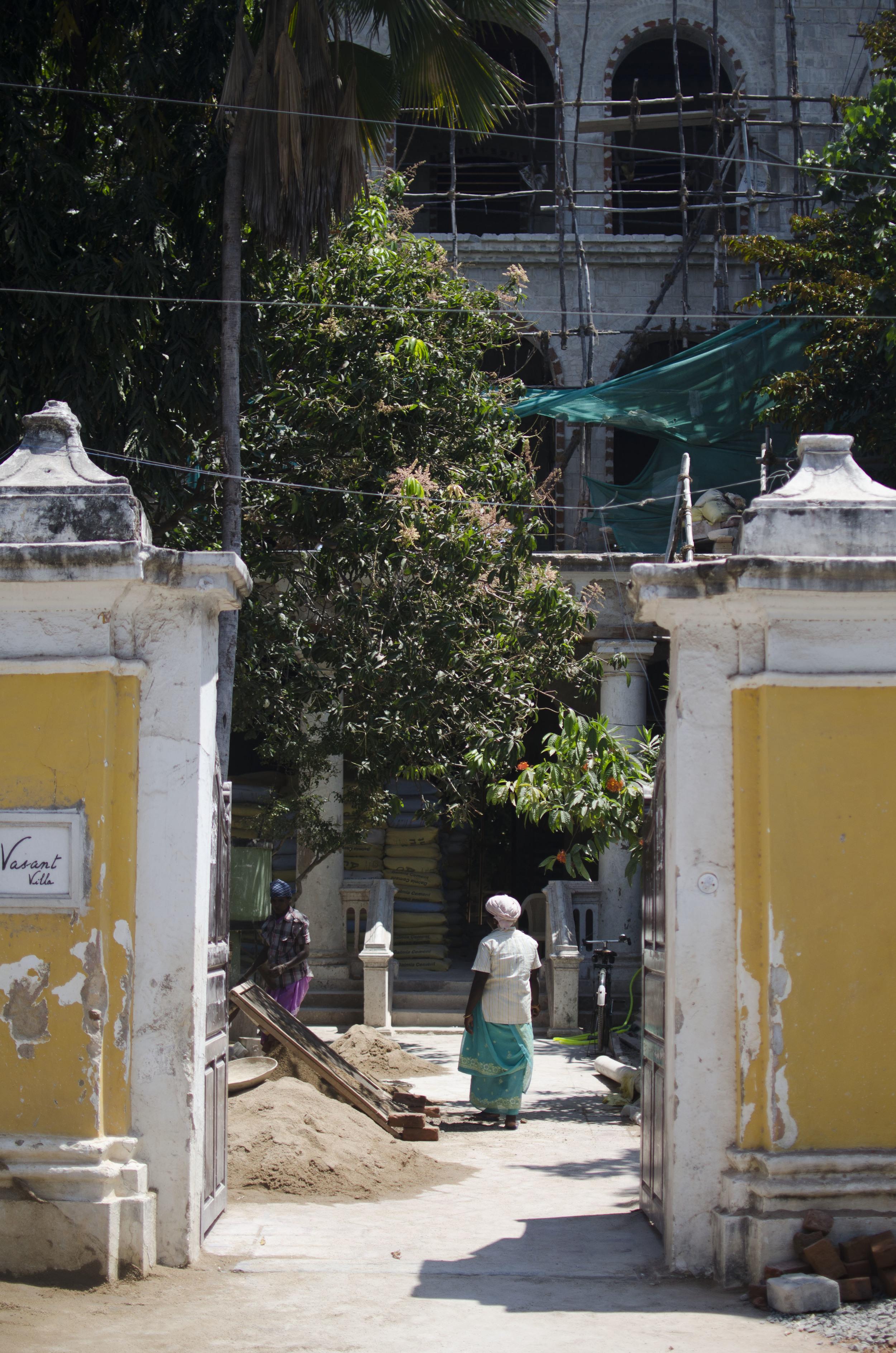 SO WE GO - Pondicherry