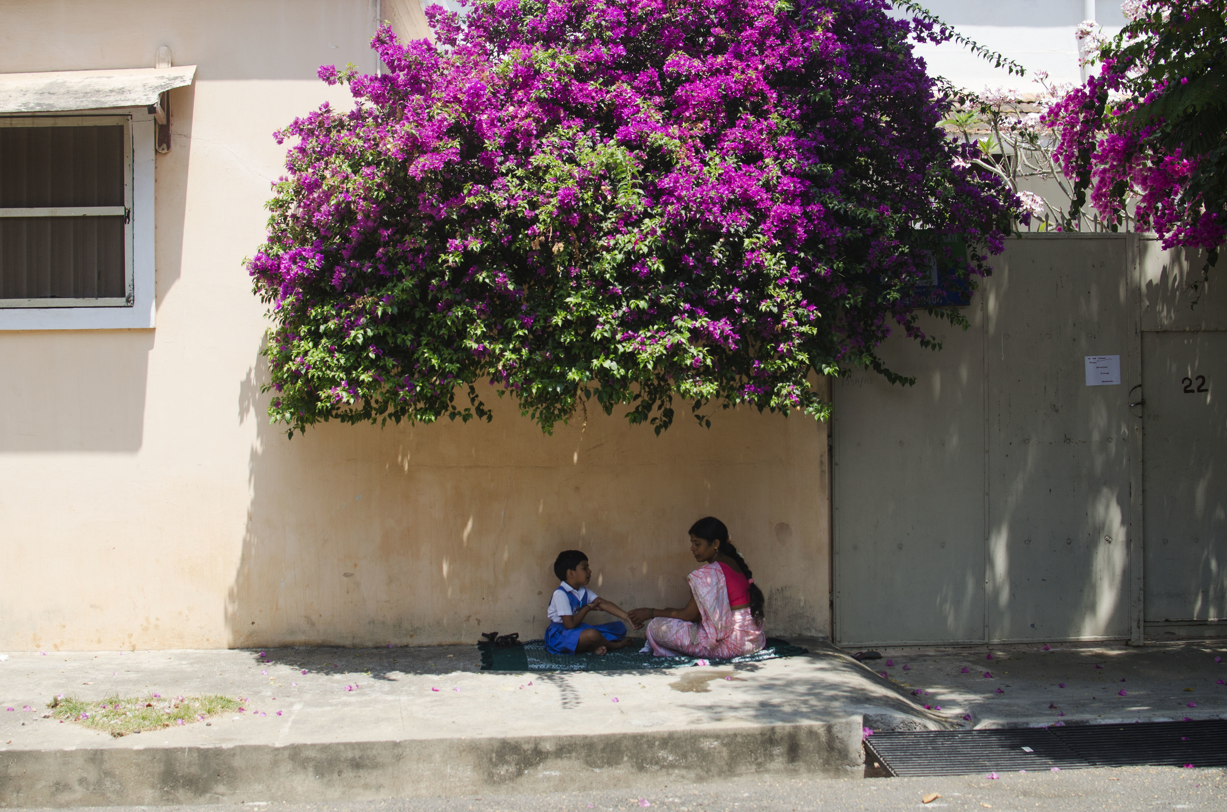 SO WE GO- Pondicherry