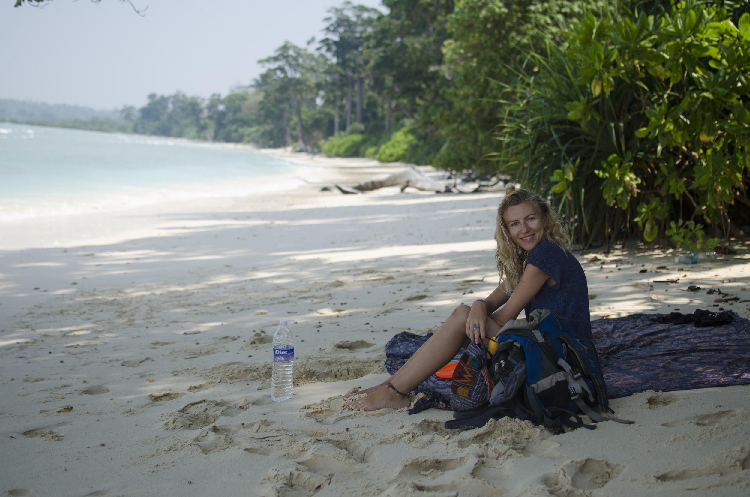 Neil Island (The Andaman Islands) - So We Go