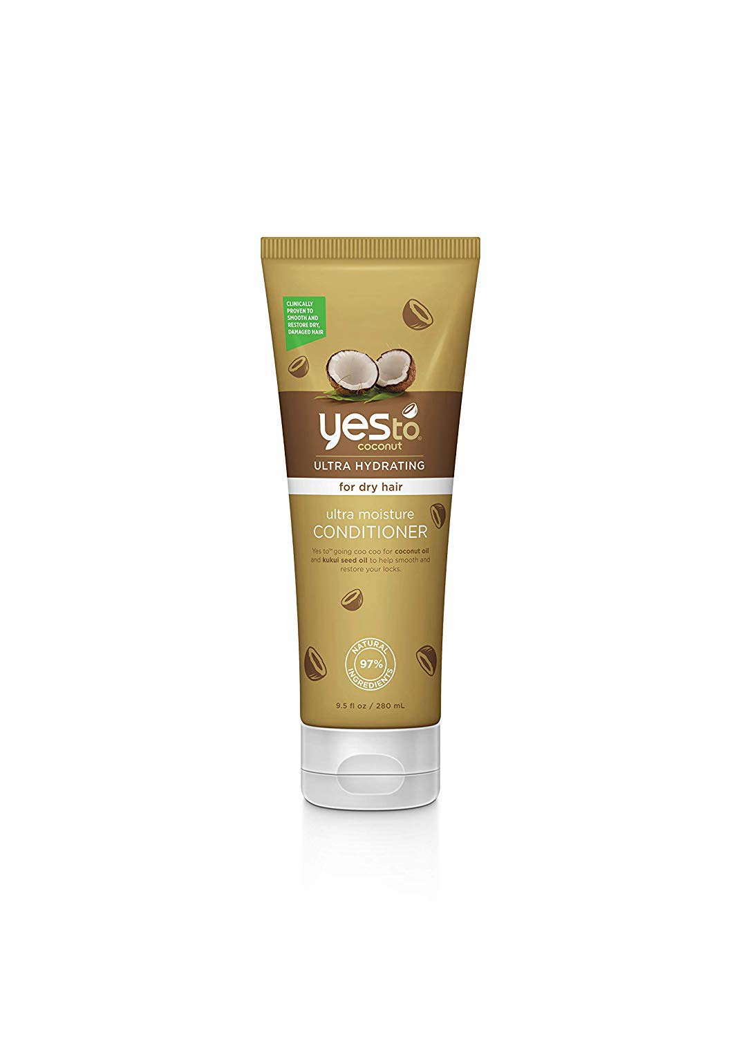 YES TO COCONUT CONDITIONER