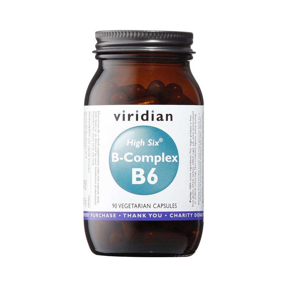 VIRIDIAN B COMPLEX