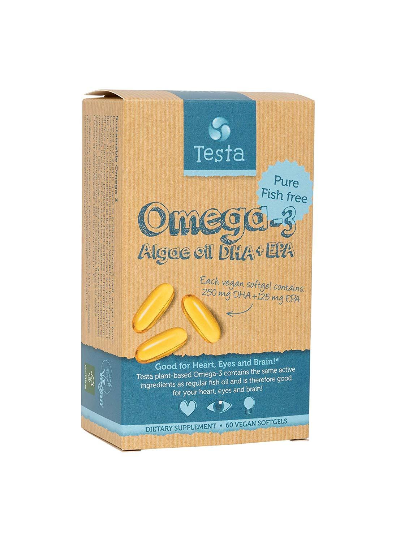 ALGAE OIL OMEGA 3