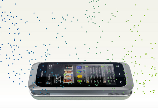 Nokia S8