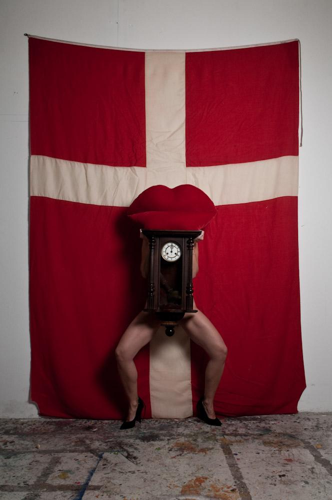 Danish Kiss © Alastair Wiper-1