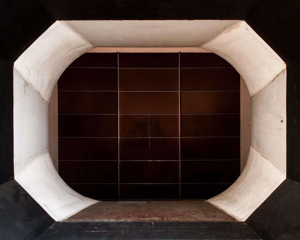 Southampton Windtunnel