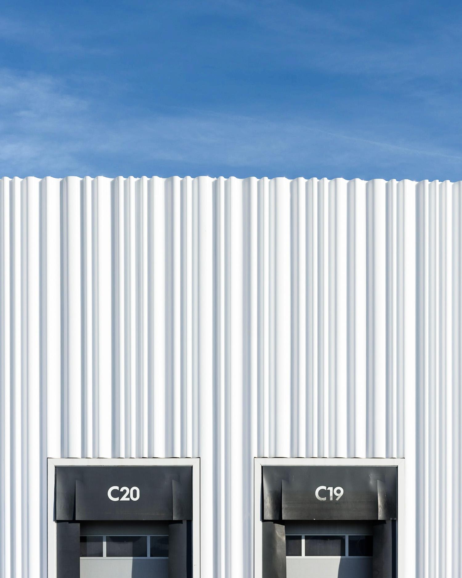 Factory Building, SANAA, 2012