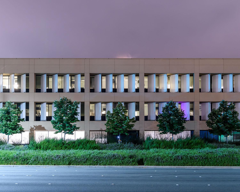Apple building, Cupertino
