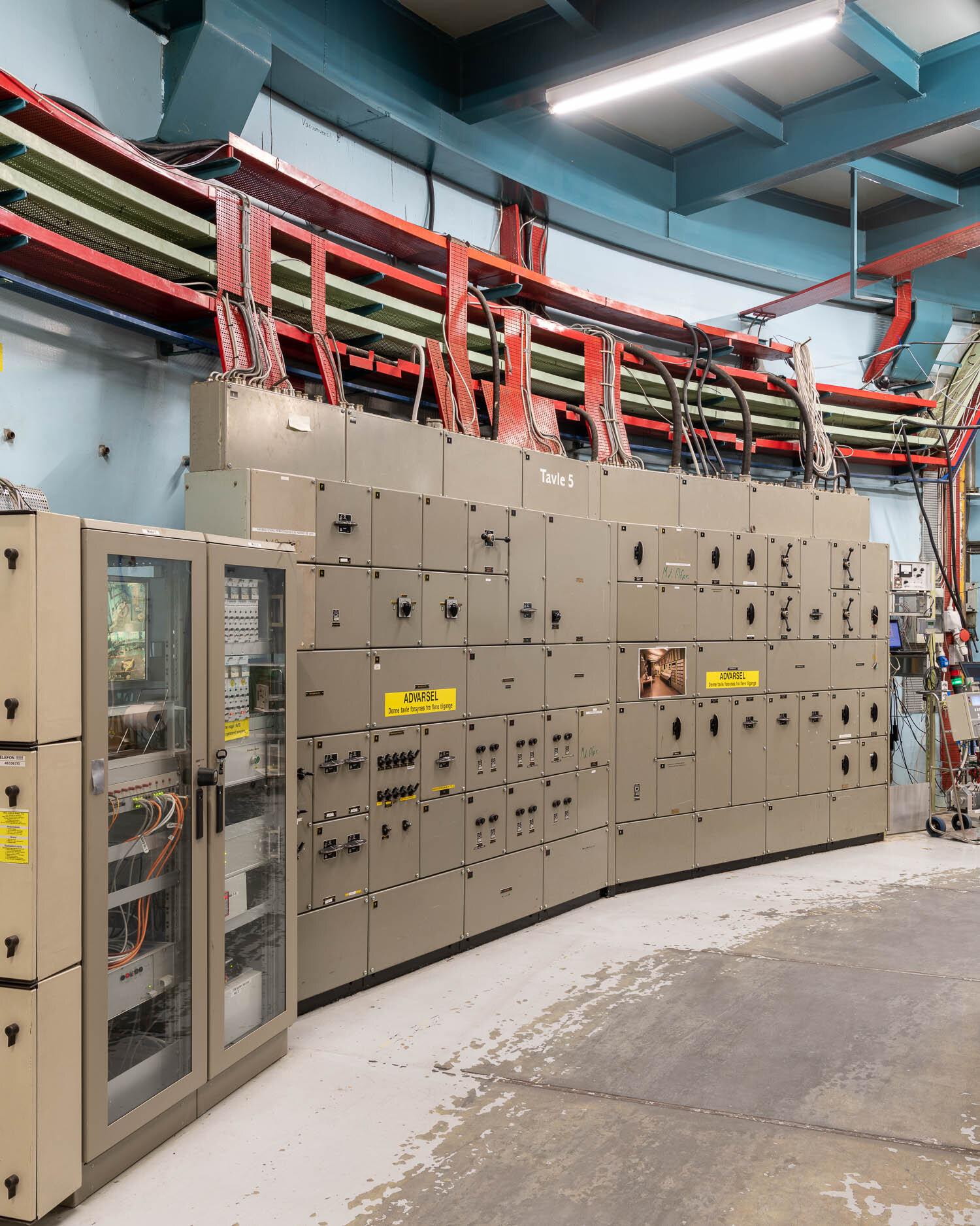 Decommissioning Dansk Reactor 3