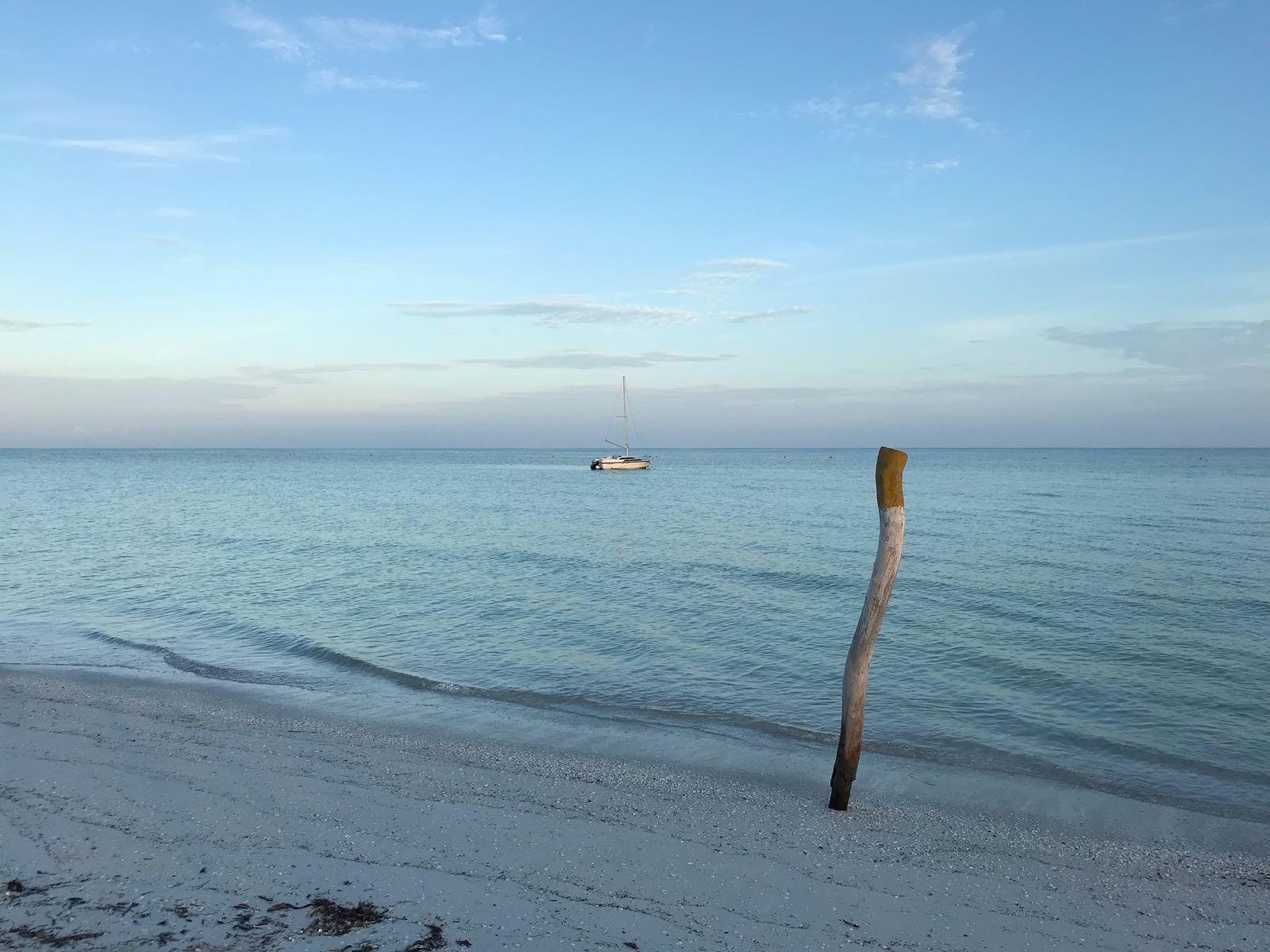 Beach, Holbox