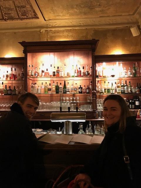 Bar Beuster