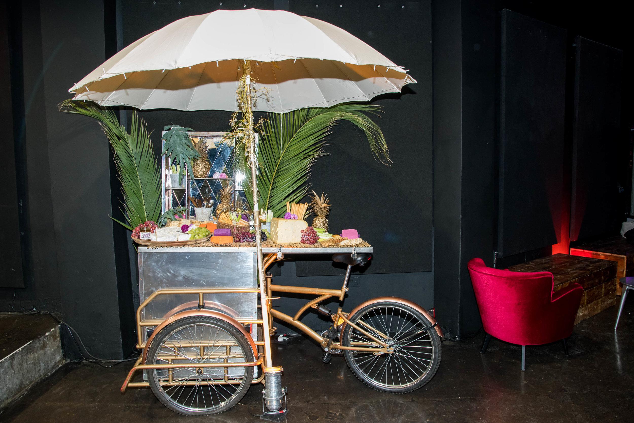Shirley the Bike Bar