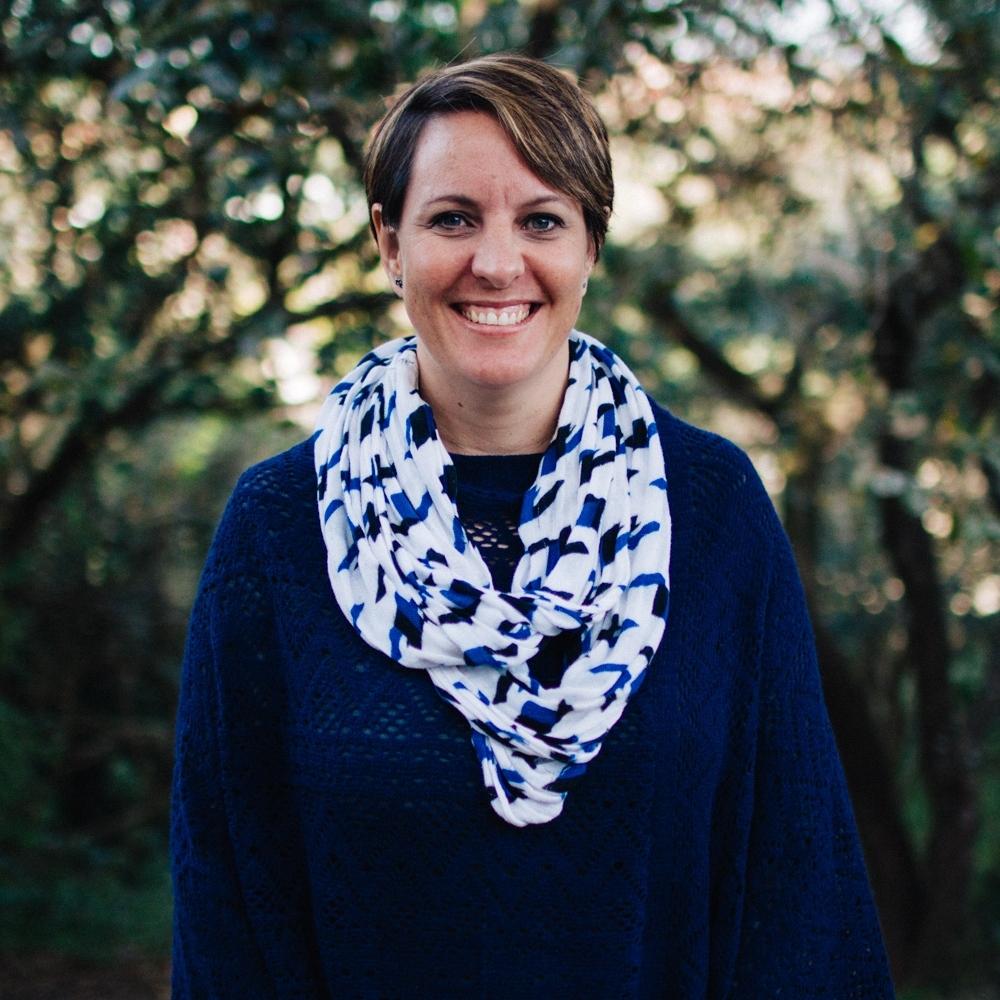 Tanya McFarlane  Bookkeeper
