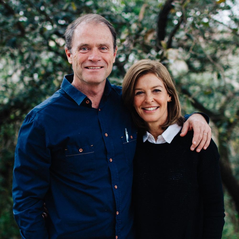Nick & Katie Hardy