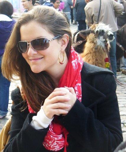 LAURA GONZÁLES