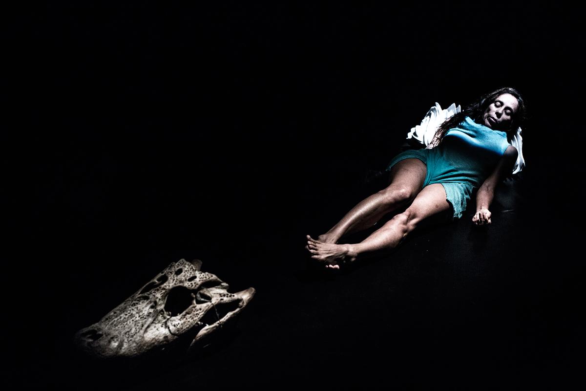 Ana Zavala, photo by Musuk Nolte   ©Integro