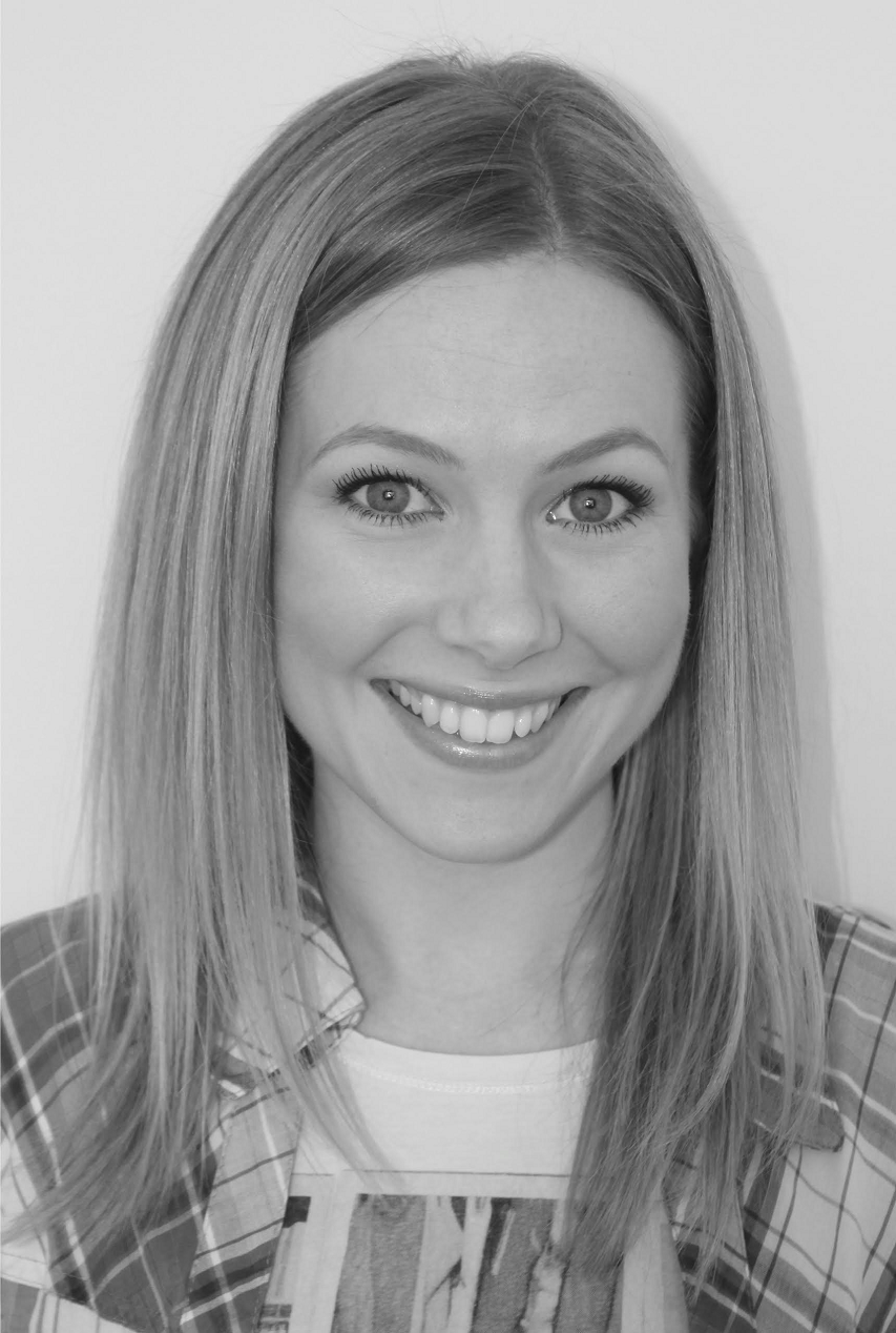 Amy Morris Saturday School Director BE.Dance