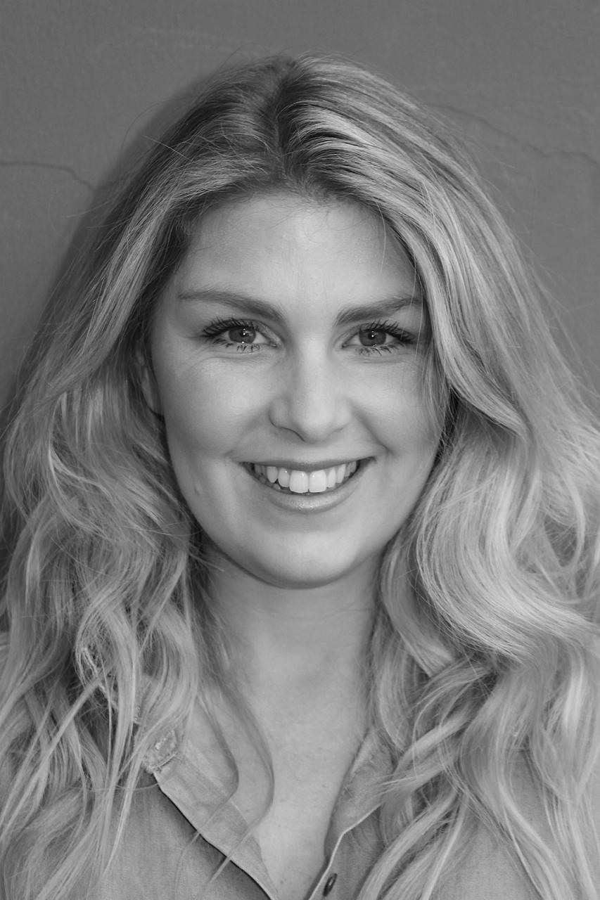 Rebecca Carter Principal/Director BE.Dance