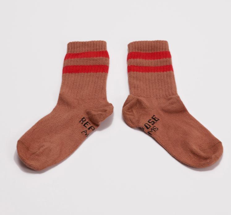 Repose Ams - socks sandy skin