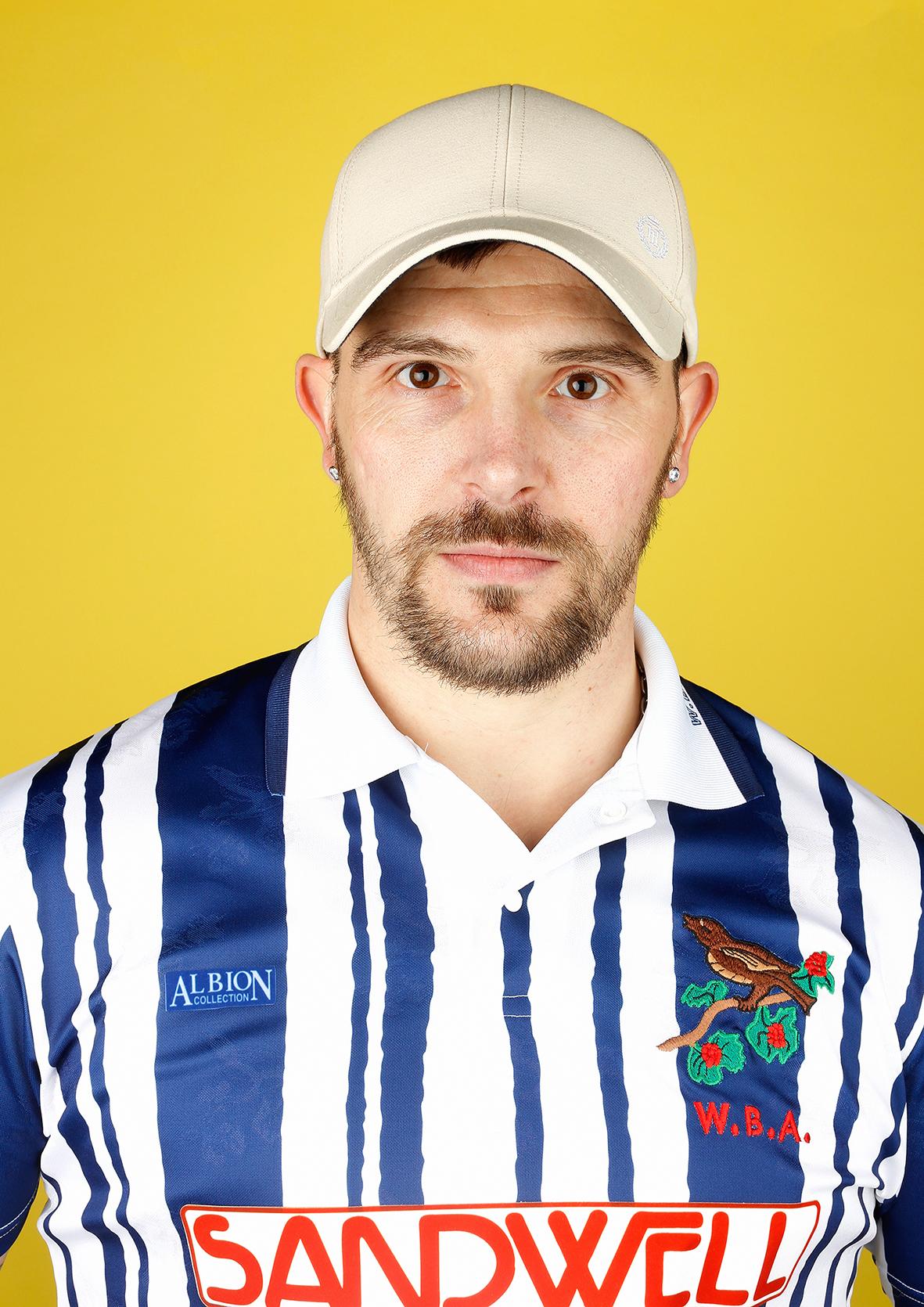 Shaun Langford