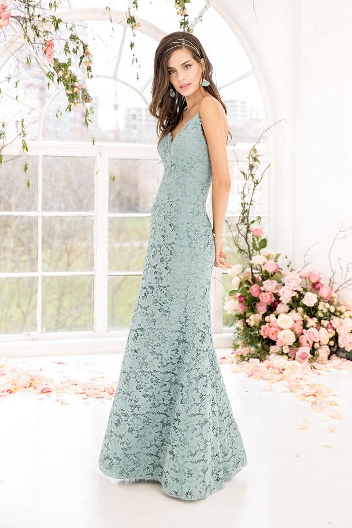 Kelsey Rose - Jung und stilvoll ist die Abend- und Brautjungfernkleiderkollektion des englischen Labels.