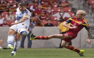 Soccer Smart - Luke Mulholland - Steven Gerrard