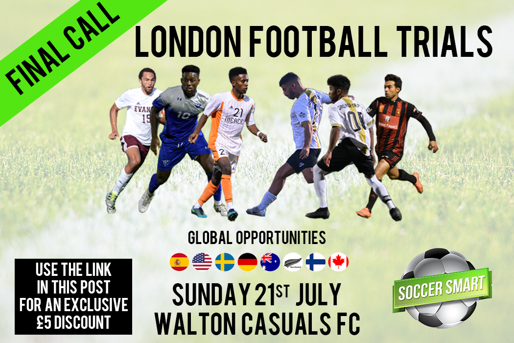 Still time to sign up to our trial!