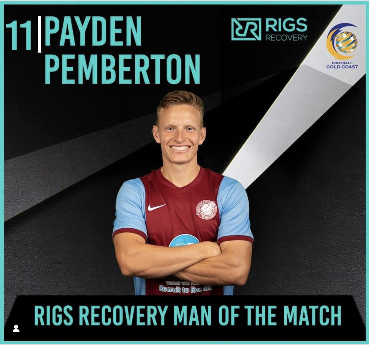 Payden having success in Australia, we can help you play soccer in Australia