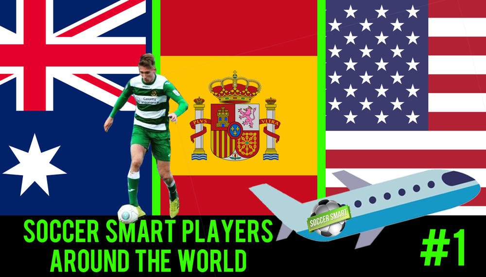 We have helped many players play football abroad