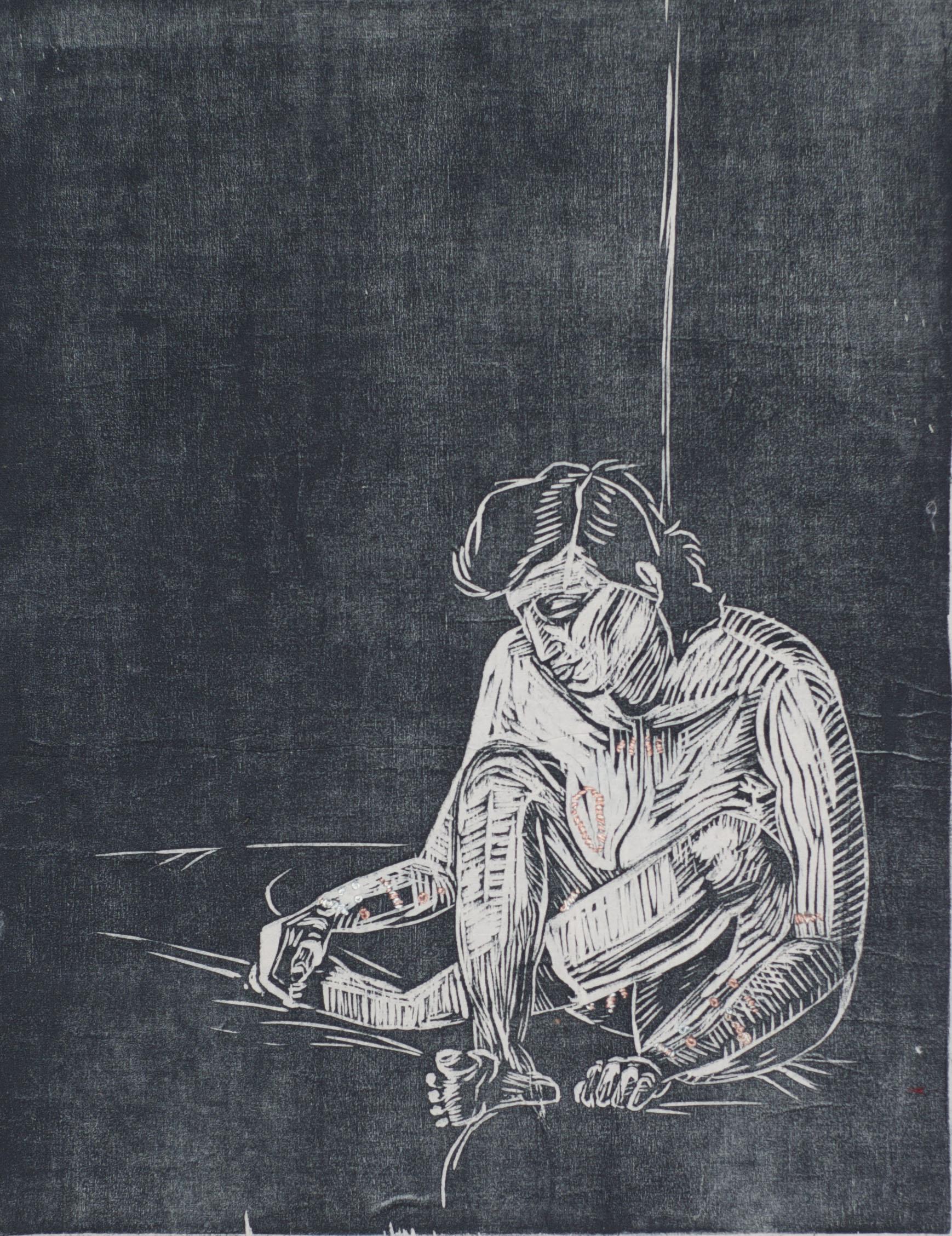Scars Triptych pt 1