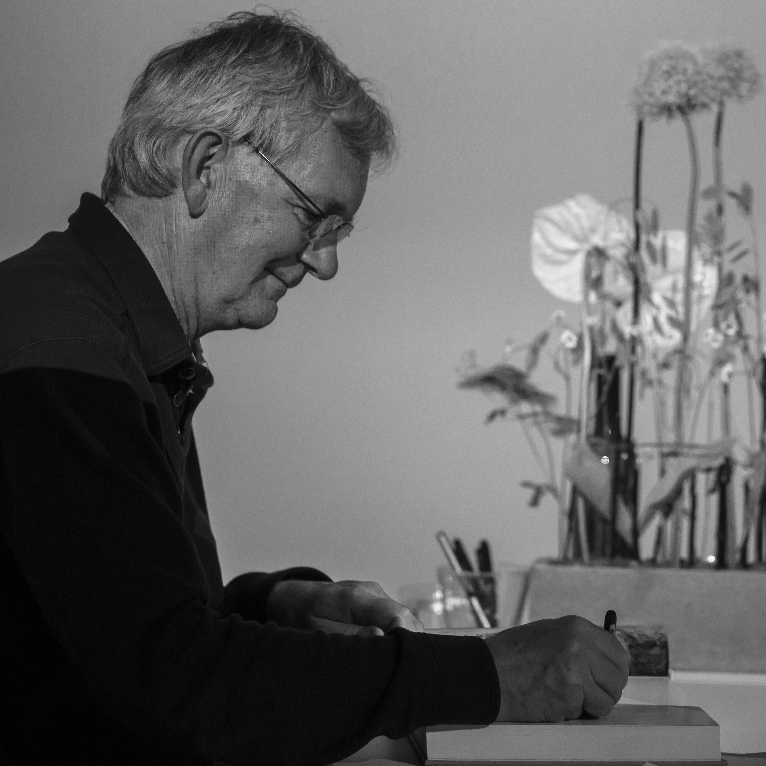 Martin Parr - Artist Talk and book signing