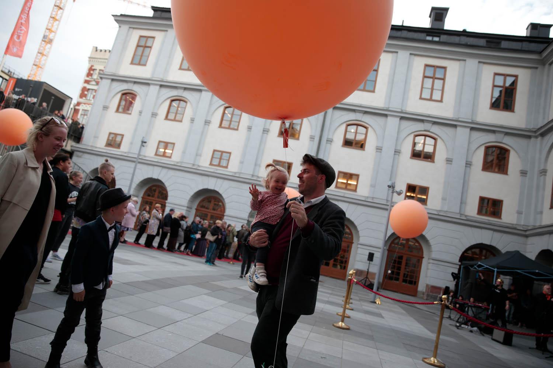 1. Folkfest - Folk festival