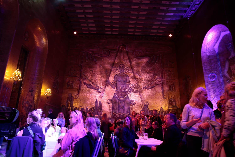4. Kulturnatt - Night of culture