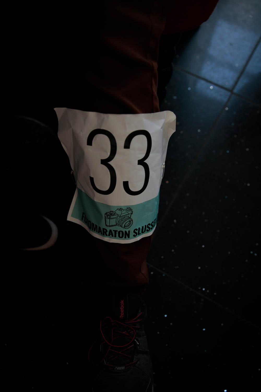 Deltagarnummer - Participation number